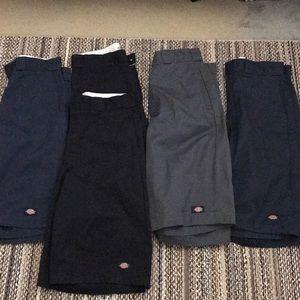 Dickies shorts/ waist 32